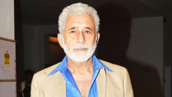 News Channels Are Like Vultures, They Were Hardly Kind To Om Puri Naseeruddin Shah video