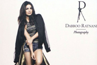 Priyanka Chopra Wanted To Do Something She Has Not Done Before... Dabboo Ratnani vid