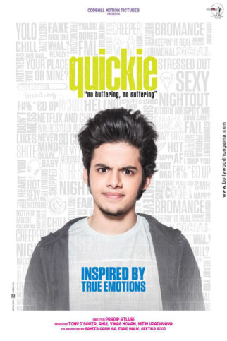 First Look Of The Movie Quickie