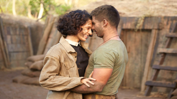 Rangoon Day 1 in overseas
