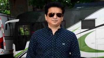 Rangoon is the birthday gift for Sajid Nadiadwala who turns 51 today