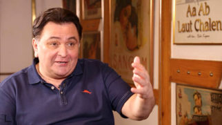Rishi Kapoor EXCLUSIVE On 44 Years Of Bobby; Reveals Some Amazing Facts-VDO