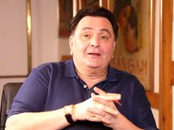 "Rishi Kapoor On Buying Awards ""I've Confessed & I'm Free Of All My Sins""-VDO"