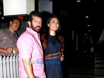 Salman Khan, Iulia Vantur and others at 'Tubelight' wrap up bash