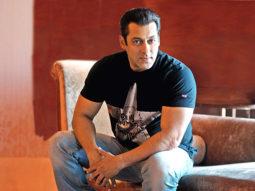 Salman Khan ecycles