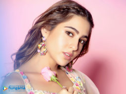 Celeb Wallpapers Of Sara Ali Khan