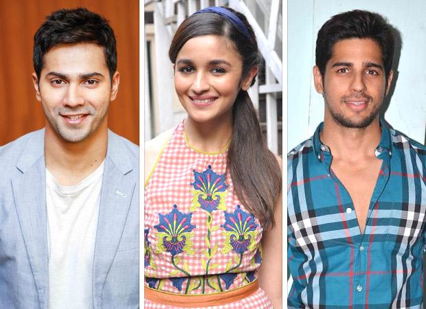 Students of Karan Johar, Varun Dhawan, Alia Bhatt and Sidharth Malhotra to perform at Justin Bieber concert
