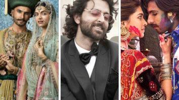 The exquisite tapestry of Sanjay Leela Bhansali's cinema