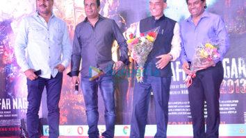 Trailer launch of film 'Muzaffarnagar 2013'
