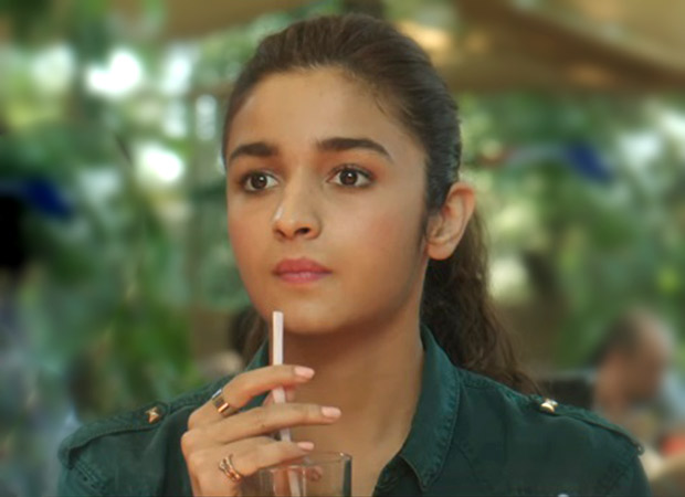 Watch: This deleted scene of Alia Bhatt on a date in Dear Zindagi shows how bizarre first dates can be