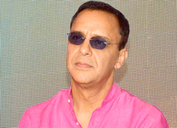 vidhu vinod chopra marriage