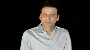 """Attack on Padmavati is a dangerous sign"" - Manoj Bajpayee"