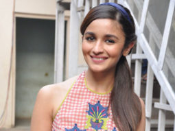 Alia Bhatt blames sister Shaheen for Aashiqui 3 delay, find out why...
