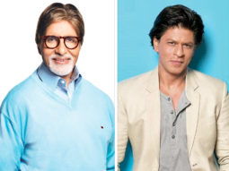 Amitabh Bachchan and Shah Rukh Khan will be in conversation at the 'India Today Conclave' news