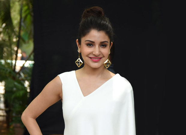 Anushka Sharma contributes to Phulkari embroidery through Phillauri