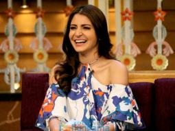 Anushka Sharma promotes 'Phillauri' on The Kapil Sharma Show