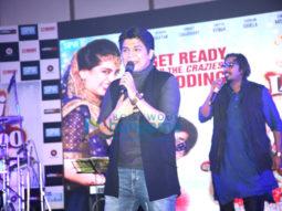 Audio release of 'Laali Ki Shaadi Mein Laddoo Deewana'