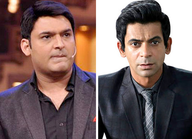 BREAKING: Kapil Sharma clarifies on his 'fight' with Sunil Grover