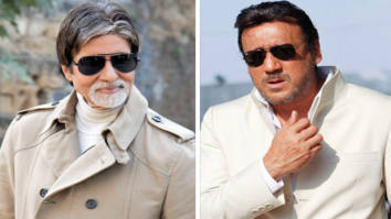 Big B and Jackie Shroff reunite with Sarkar 3 a decade after Eklavya - The Royal Guard