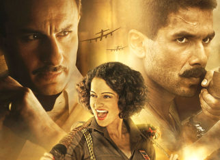 Box Office: Understanding the economics of Rangoon and the mammoth losses that Viacom 18 will incur