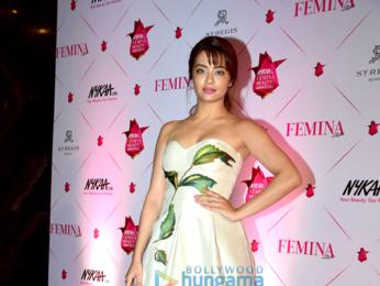 Celebs grace 'Femina Beauty Awards 2017'