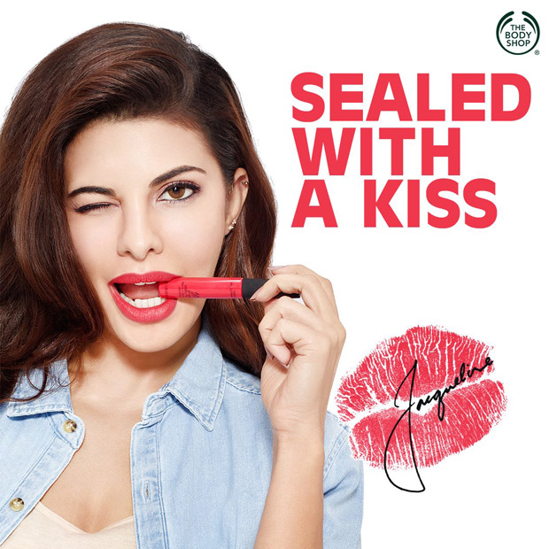 Check out: Jacqueline Fernandez launches her signature cosmetic line