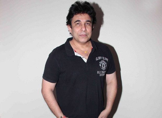 Deepak Tijori's wife is not his wife