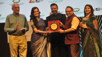 Dia Mirza Honoured With 'Green Crusader Of The Year' Award