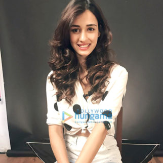 Celebrity Photo Of Disha Patani
