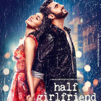 First Look Of The Movie Half Girlfriend