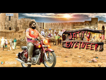 Movie Wallpapers Of The Movie Jattu Engineer