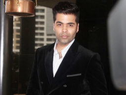 Karan Johar compares Bahubali – The Conclusion to Mughal-E-Azam news