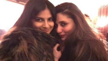 Kareena Kapoor Khan begins her glamourous mini-vacation in London with Rhea Kapoor-1