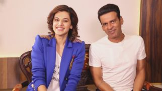 Naam Shabana Action Sequences! Taapsee Pannu Has Pulled Them Of Very Well Manoj Bajpayee