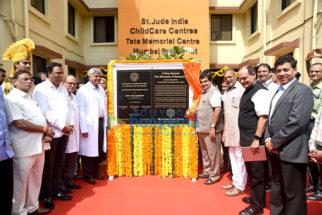 Nana Patekar inaugurates 'St. Jude Childcare Centre'
