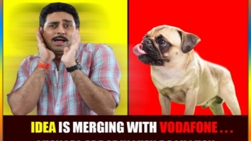 ROFL Abhishek Bachchan is having sleepless nights because of Vodafone pug. Find out why!