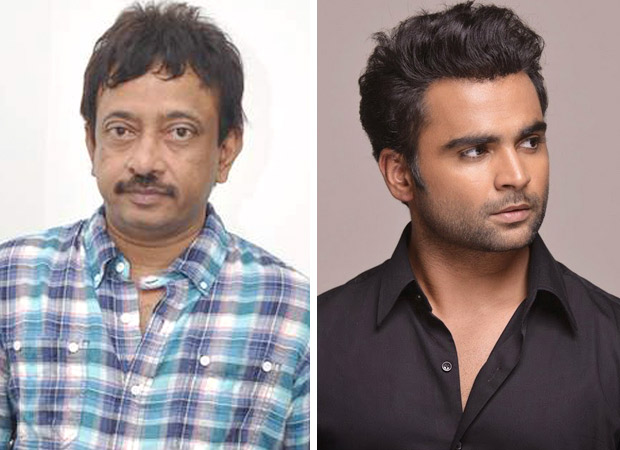 Ram Gopal Varma - Sachiin Joshi all set to collaborate again after Veerappan