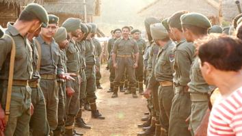 Rangoon grosses 16.01 mil. PKR [Rs. 1.01 cr.] at the Pakistan box office