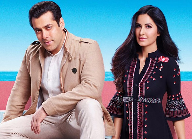 Salman Khan and Katrina Kaif romance at the Historic Town Golden Roof in Austria