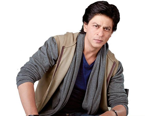 Shah Rukh Khan in a fix with the IT department over his Dubai property