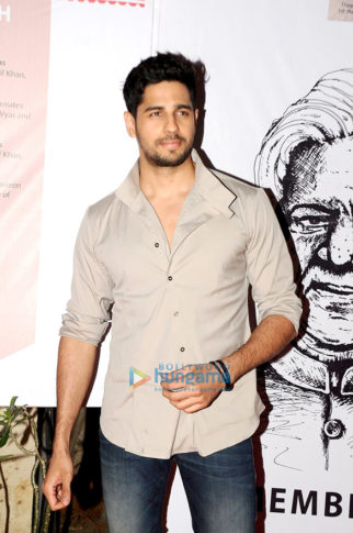 Sidharth Malhotra, Yami Gautam, Dia Mirza and others grace the 'Khidkiyaan' movie festival launch
