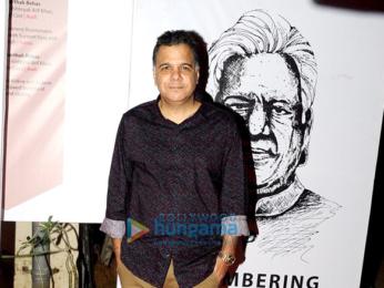 Sidharth Malhotra, Yami Gautam, Dia Mirza and others grace the 'Khidkiyaan' movie festival launch