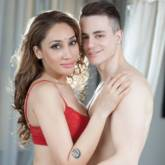SHOCKING: Sofia Hayat shares INTIMATE photographs with her husband