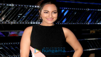 Sonakshi Sinha promotes 'Noor' on 'Indian Idol'