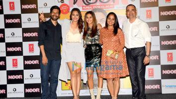 Trailer launch of Sonakshi Sinha's 'Noor'