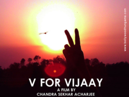 V FOR VIJAAY