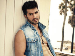 Varun Dhawan will now do entertaining films with a message; P.S. He won't do anything vulgar