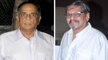 """Amol Palekar has no idea what he's talking about,"" Pahlaj Nihalani lashes out at Amol Palekar's judicial petition for censor reform"
