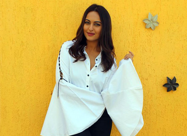 """""""Dad why are you so undiplomatic"""" - Sonakshi Sinha"""