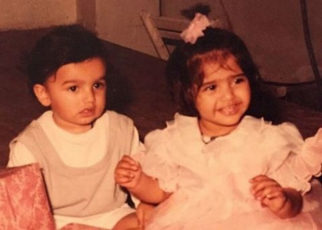 Sonam Kapoor's brothers Arjun Kapoor and Harshavardhan Kapoor share special messages after Neerja wins National Award features